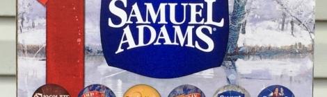 Samuel Adams Winter Classics 2015
