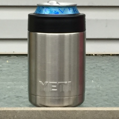 Yeti Can Cooler