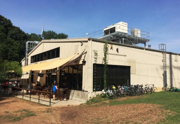 Caboose Brewing Company