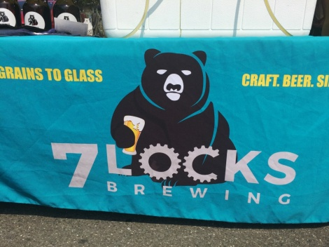 7 Locks Brewing