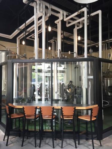 Brew Republic Bierwerks brewery