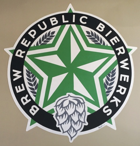 Brew Republic Bierwerks logo