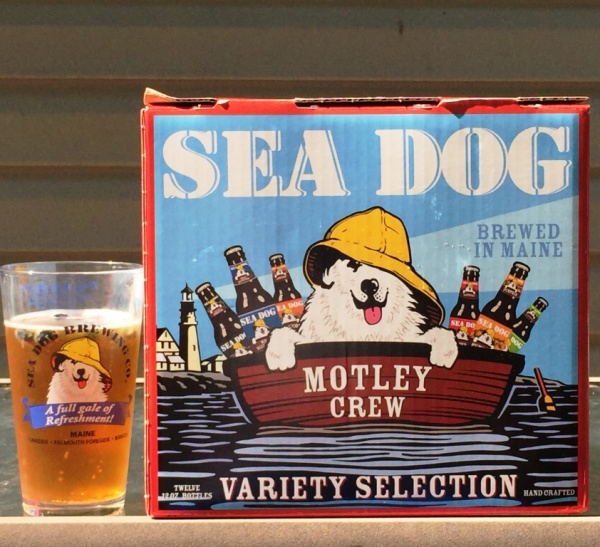 Sea Dog Motley Crew Variety Selection