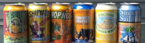 Summer Cans