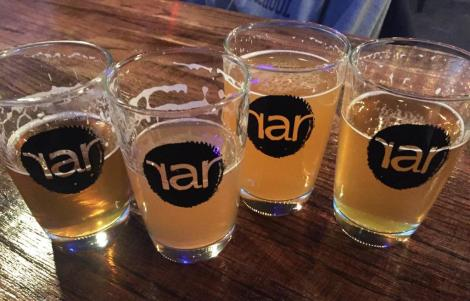 RaR Brewing Sampler 1